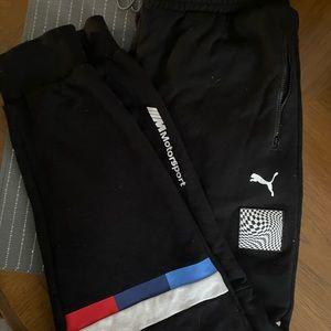 Puma BMW Sweatpants